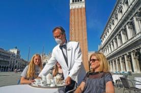 Dapat Kucuran Stimulus Uni Eropa, Waktunya Italia…