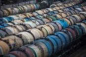 Jelang Pertemuan OPEC+, Harga Minyak Melaju di Zona Hijau