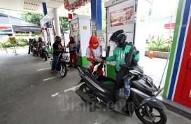 PSBB Jakarta, Pertamina MOR III Belum Rilis Proyeksi Konsumsi BBM