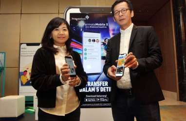 PermataMobile X Kini Punya Fitur Token dan Mobile Pin