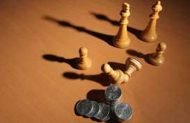 Tips Menyusun Strategi Bisnis Hadapi Masa-masa Sulit