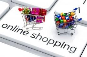 Perkuat Penjualan Online, Bagaimana Nasib Gerai Offline…