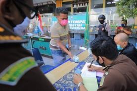 Operasi Protokol Kesehatan di Madiun, Enam Pelanggar…