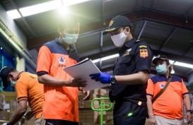 Bea Cukai Sosialisasikan Dua Peraturan Pendukung National Logistic Ecosystem