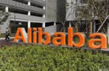 Alibaba Siap Suntik Grab dengan Dana Segar US$3 Miliar