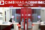 Bank CIMB Niaga Pertahankan Peringkat AA- dari Fitch Ratings