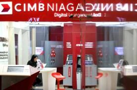Bank CIMB Niaga Pertahankan Peringkat AA- dari Fitch…