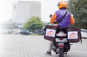 PSBB Jakarta, ALFI: Tak Banyak Pengaruhi E-Commerce