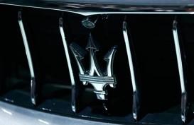 Maserati Janjikan 13 Model Baru Selama Tiga Tahun ke Depan