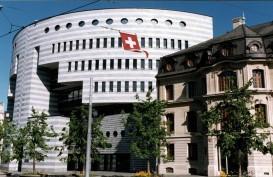 BIS: Perusahaan 'Zombie'  Jadi Ancaman Paling Menantang di Krisis Covid-19