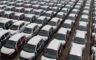 Januari-Agustus 2020, Penjualan Otomotif Nasional Turun 46,4 Persen