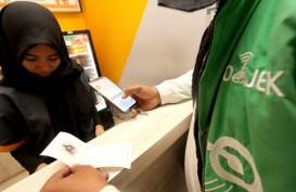 Gojek Andalkan GoFood dan GoSend saat PSBB Jakarta