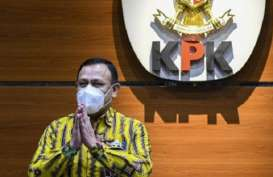ICW Desak Dewas Tetapkan Hukuman Berat untuk Ketua KPK Firli Bahuri