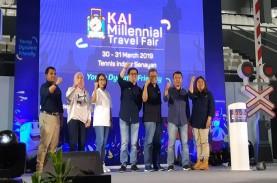 SUARA PEMBACA :  Potensi Besar Milenial