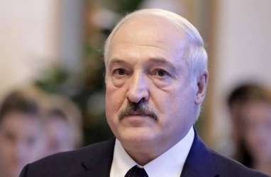 Presiden Lukashenko Minta Bantuan Putin untuk Redam Aksi Protes