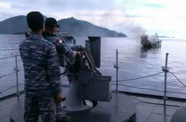 Kapal China di Laut Natuna Utara, Bakamla Terus Pasang Badan