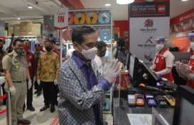 REKOMENDASI SAHAM: Pilih Saham ACES atau MAPI Setelah PSBB Jakarta Jilid II?