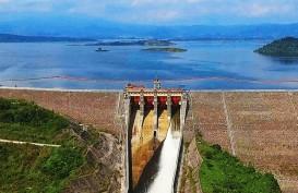 PUPR Siapkan 5 Proyek KPBU Sumber Daya Air Tahun Depan