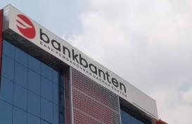 Reverse Stock, Bank Banten Ajukan Rasio 10:1 dalam RUPSLB