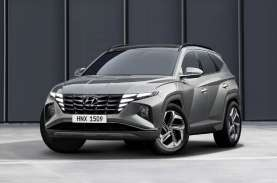 Hyundai Tucson Terbaru Resmi Meluncur, Ini Spesifikasi…