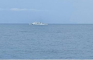 Berkeliaran di Laut Natuna Utara, Bakamla Usir Kapal China