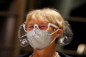 Konduktor Hongaria Ciptakan Masker Wajah untuk Mendengarkan…