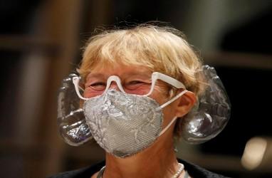 Konduktor Hongaria Ciptakan Masker Wajah untuk Mendengarkan Musik Lebih Baik