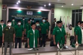 Presiden Jokowi Akan Hadiri Konbes GP Ansor di Minahasa…