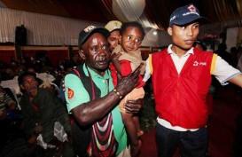 KKB Kembali Berulah di Mimika, Dua Warga Sipil Ditembak