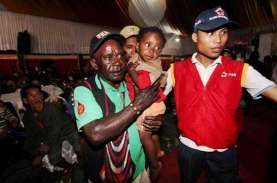 KKB Kembali Berulah di Mimika, Dua Warga Sipil Ditembak…
