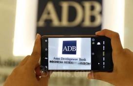 Ekonomi Asia Diramal Turun untuk Pertama Kali Sejak 1962