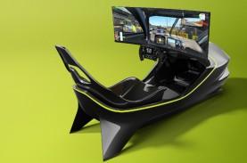 Aston Martin Luncurkan Simulator Balap, Ini Harganya