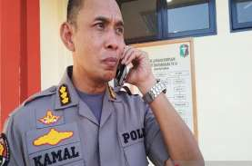 Polda Papua: Sepanjang 2020 KKB Telah Lakukan 46 Aksi…