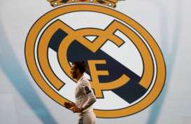Tidak Masuk dalam Skuat Madrid, Bale Akhirnya Rela Dilepas ke MU