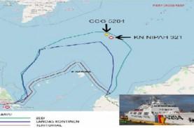 Betulkah Kapal China Masuki Wilayah RI? Ini Kata Guru…