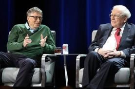 Buku Bisnis Terbaik Menurut Bill Gates dan Warren…