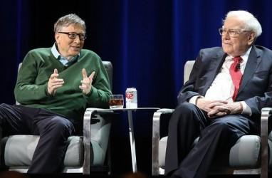 Buku Bisnis Terbaik Menurut Bill Gates dan Warren Buffet
