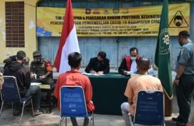 Sanksi Denda Protokol Kesehatan di Cirebon Berlaku Hari Ini
