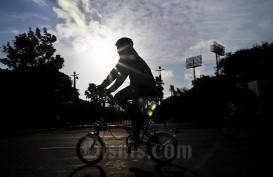 Gaya Hidup Sehat Meningkat, Bisnis Perlengkapan Olahraga Kian Bugar