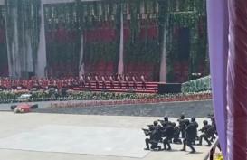 Bantah Adanya Pasukan Rajawali, BIN: Itu Kode Sandi Pendidikan