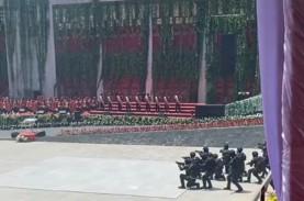 Bantah Adanya Pasukan Rajawali, BIN: Itu Kode Sandi…