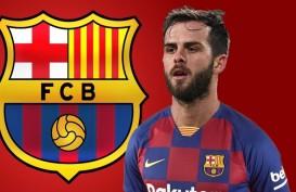 Barcelona Bakal Perkenalkan Pjanic Hari ini