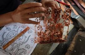 Festival Virtual IKM Mesin Incar Transaksi Rp50 Miliar