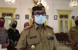 Bupati Cirebon Imbau Warganya Tidak Melakukan Perjalanan ke Jakarta