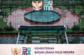 Suntikan Modal BUMN: Saat SBY Rp38 Triliun, Era Jokowi…