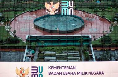 Suntikan Modal BUMN: Saat SBY Rp38 Triliun, Era Jokowi Melesat Rp165 Triliun
