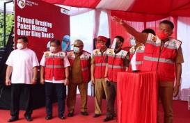 Manado Outer Ring Road III Mulai Dibangun, Target Rampung Juli 2021