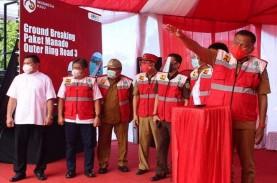Manado Outer Ring Road III Mulai Dibangun, Target…