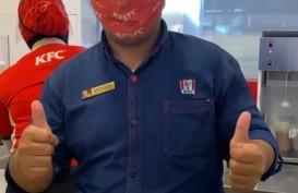 Rambah Makanan Khas Indonesia, KFC Luncurkan Menu Kue Pukis