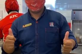 Rambah Makanan Khas Indonesia, KFC Luncurkan Menu…